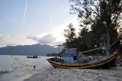Vietnam / Wietnam - Con Dao 05-04-2014