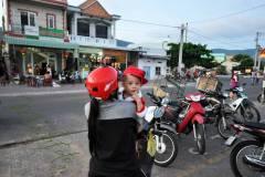 Vietnam / Wietnam - Con Dao 06-04-2014