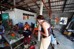 Vietnam / Wietnam - Phu Quoc 08-04-2014