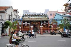 Vietnam / Wietnam - Can Tho 10-04-2014