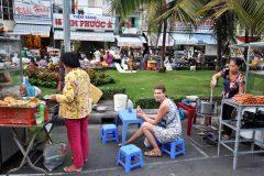 Vietnam / Wietnam- Can Tho 10-04-2014