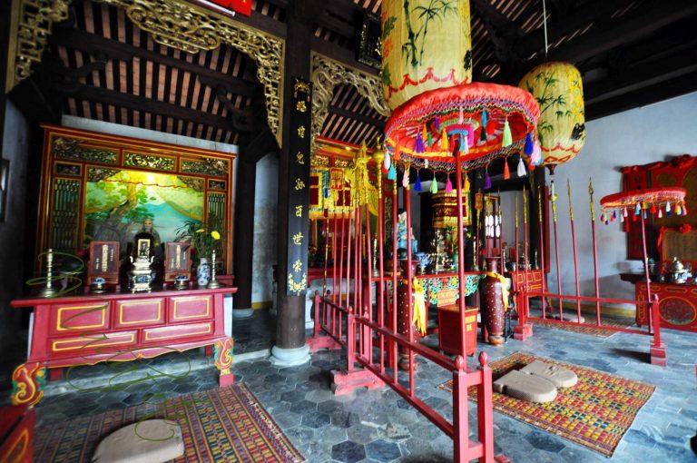 (4) Vietnam – Hoi An