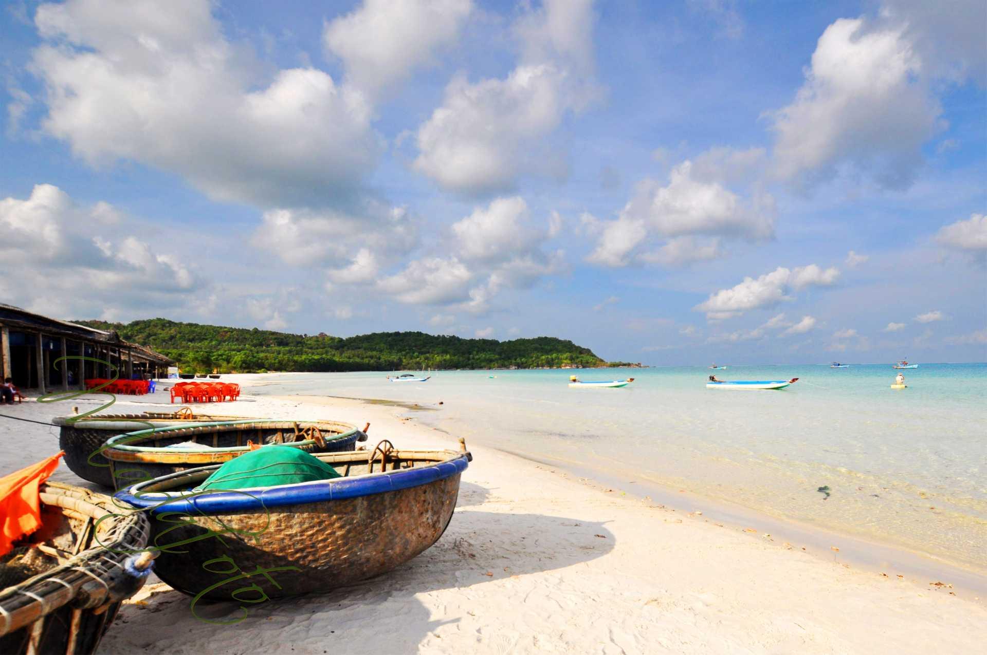 (8) Wietnam – Phu Quoc